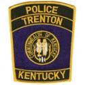 Trenton Police Department, Kentucky