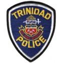 Trinidad Police Department, Colorado