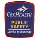 CoxHealth Department of Public Safety, Missouri