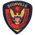 Boonville Police Department, Missouri