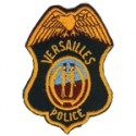 Versailles Police Department, Kentucky