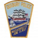 Duxbury Police Department, Massachusetts