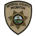 Imperial County Probation Department, California