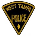 West Tampa Police Department, Florida