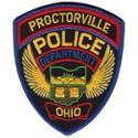Proctorville Police Department, Ohio