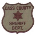 Cass County Sheriff's Department, Michigan