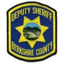Berkshire County Sheriff's Office, Massachusetts