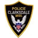Clarksdale Police Department, Mississippi