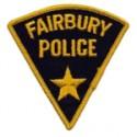 Fairbury Police Department, Illinois