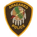 Anadarko Police Department, Oklahoma