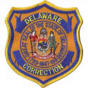 Delaware Department of Correction, Delaware