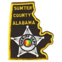 Sumter County Sheriff's Office, Alabama