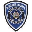 Bingham County Sheriff's Office, Idaho