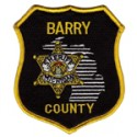 Barry County Sheriff's Office, Michigan