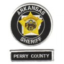Perry County Sheriff's Office, Arkansas