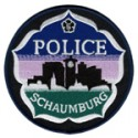 Schaumburg Police Department, Illinois