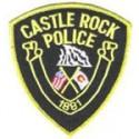Castle Rock Police Department, Colorado
