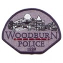 Woodburn Police Department, Oregon