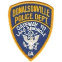 Donalsonville Police Department, Georgia