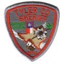 Tyler County Sheriff's Office, Texas