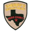 Kerr County Sheriff's Office, Texas