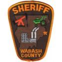 Wabash County Sheriff's Department, Illinois