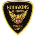 Hodgkins Police Department, Illinois