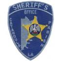 Catahoula Parish Sheriff's Department, Louisiana
