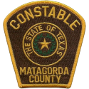 Matagorda County Constable's Office - Precinct 3, Texas
