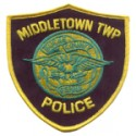 Middletown Township Police Department, Pennsylvania