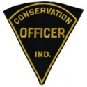 Indiana Department of Conservation, Indiana