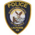 La Crosse Police Department, Kansas