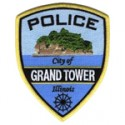 Grand Tower Police Department, Illinois