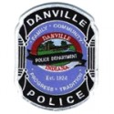Danville Police Department, Indiana