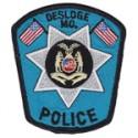 Desloge Police Department, Missouri