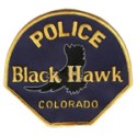 Black Hawk Police Department, Colorado
