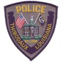 Thibodaux Police Department, Louisiana