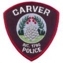 Carver Police Department, Massachusetts