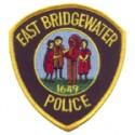 East Bridgewater Police Department, Massachusetts