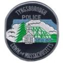 Tyngsborough Police Department, Massachusetts