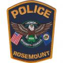 Rosemount Police Department, Minnesota