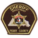 Perry County Sheriff's Department, Missouri