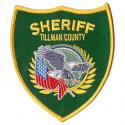 Tillman County Sheriff's Office, Oklahoma