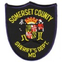 Somerset County Sheriff's Office, Maryland