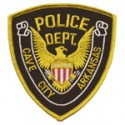 Cave City Police Department, Arkansas