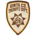 Uinta County Sheriff's Office, Wyoming