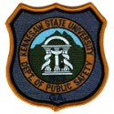 Kennesaw State University Department of Public Safety, Georgia