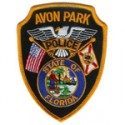 Avon Park Police Department, Florida
