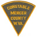 Mercer County Constable's Office, West Virginia
