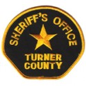 Turner County Sheriff's Department, South Dakota
